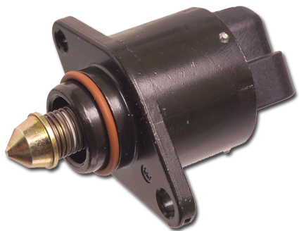 Standard Motorcycle Products Leerlauf-Stellmotor  - 61-7536