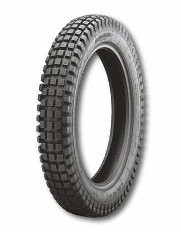 Heidenau Tires Heidenau K67 tire 4.00 - 18 M/C 64T TT  - 61-8448
