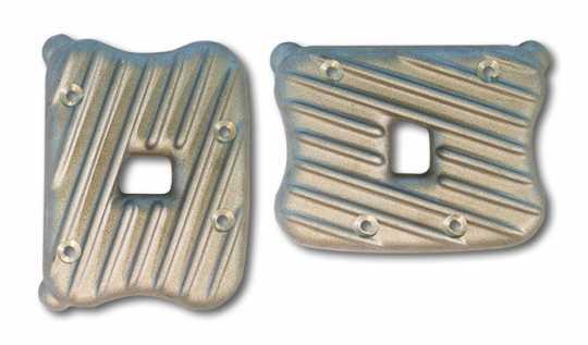 EMD EMD Ribsters Rockerbox Covers roh  - 61-9762