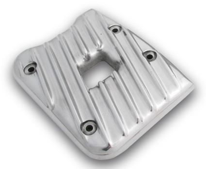 EMD EMD Ribsters Rockerbox Covers poliert  - 61-9765