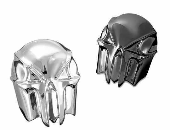 Küryakyn Küryakyn Skull Horn Cover  - 62-9670V