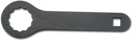 Jims Jims Drehmomentadapter Hinterachse  - 62-2045