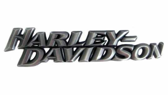 Harley-Davidson Tank Medallion rechts  - 62309-10