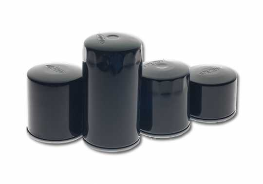 RevTech RevTech magnetic HP Oil Filter, long black  - 62-5225