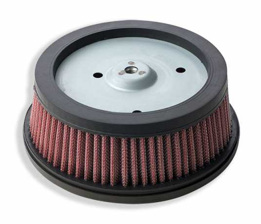 Hi-Flow Air Cleaner Kit without Front Plate  - 62-9328