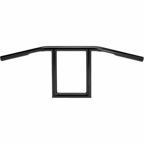 """Biltwell Biltwell Window Handlebar 9"""" black  - 942562"""