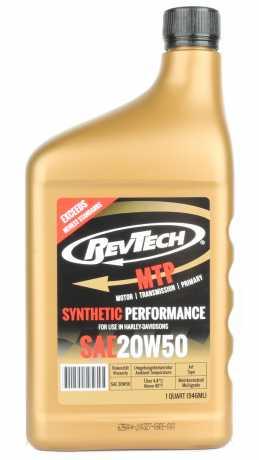 RevTech RevTech MTP Motoröl Synthetic 20W50  - 63-5004