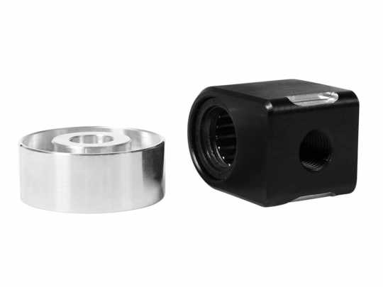 Thunderbike Lowering Kit Shock Stage 2 (30mm)  - 63-74-060