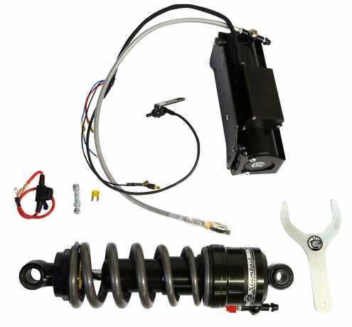 Thunderbike Slamtail Suspension Kit  - 63-74-170