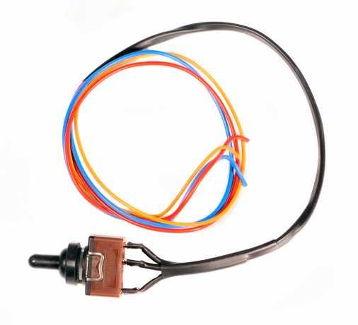 Thunderbike Slamtail Switch Modification Kit  - 63-74-190