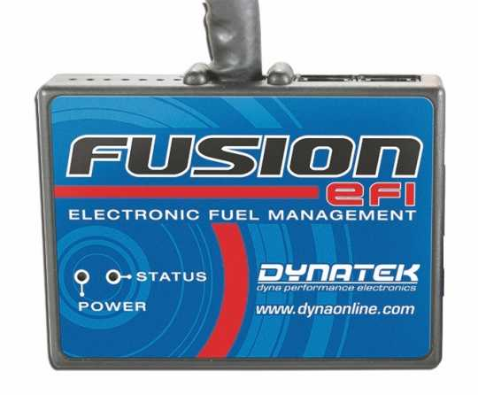 Dynatek Dynatek Fusion EFI with Fuel & Ignition Control  - 63-0030