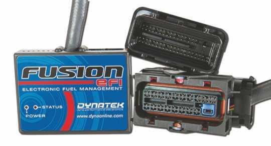 Dynatek Dynatek Fusion EFI with Fuel & Ignition Control  - 63-0039
