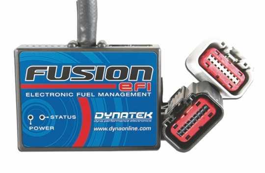 Dynatek Dynatek Fusion EFI with Fuel & Ignition Control  - 63-0043