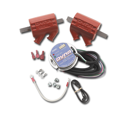 Dynatek Dynatek 2000iP programmierbares Zündsystem DC1-1  - 63-0103