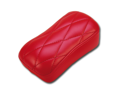 Easyriders Japan Easyriders EZ P-Pad Diamond  red  - 63-2143