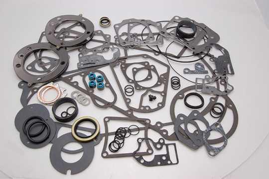 Est Compl Gasket Kit  - 63-2172