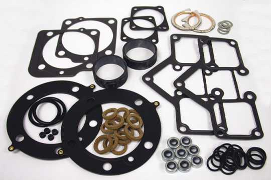 Est Top End Gasket Kit  - 63-2174