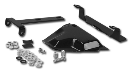 Easyriders Japan Easyriders Solo Seat Mounting Kit  - 63-2492