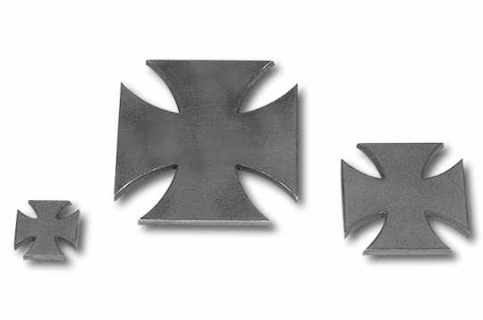 Hells Kitchen Choppers Steel Iron Cross 3X3  - 63-2692