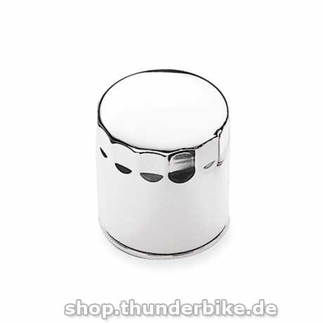 Harley-Davidson Harley-Davidson Original Oil Filter long, chrome  - 63796-77A