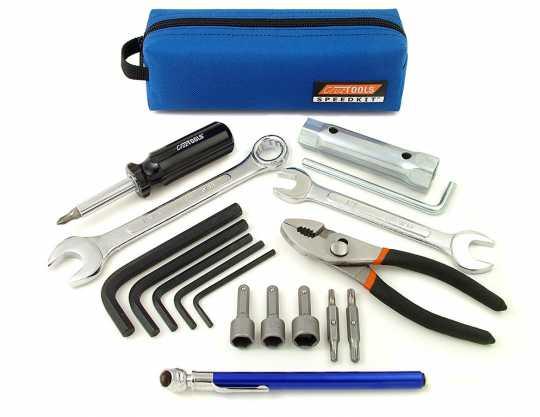 CruzTOOLS CruzTOOLS Speed Kit Werkzeugkset  - 64-5490