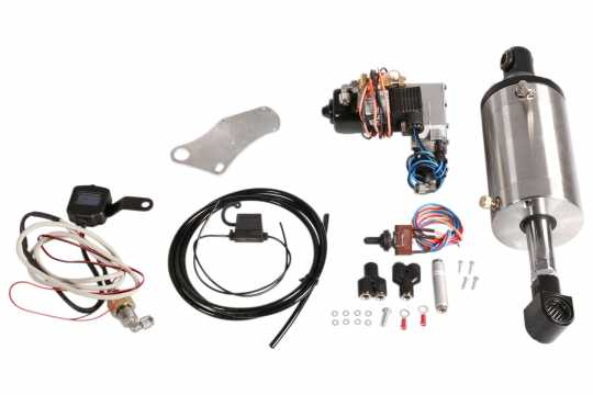 Thunderbike Air Ride Suspension Kit  - 64-74-020