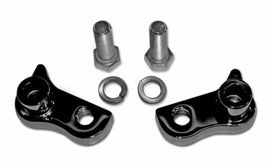 "Burly Brand Burly Rear Suspension Lower Kit 1""  - 64-0375"