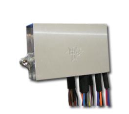 Wire Plus Wire Plus Z1 Standard Mid-Frame System Mini-Elektrikbox  - 64-0484