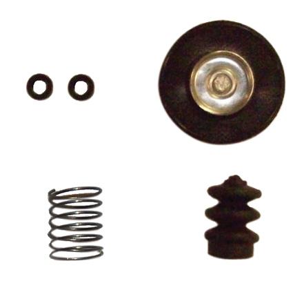 Motor Factory Motor Factory Accelerator Pump Rebuild Kit  - 64-1046