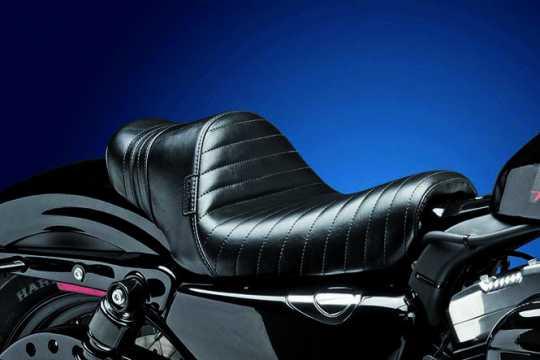 Le Pera Le Pera Stubs Spoiler Solo Seat  - 64-1296