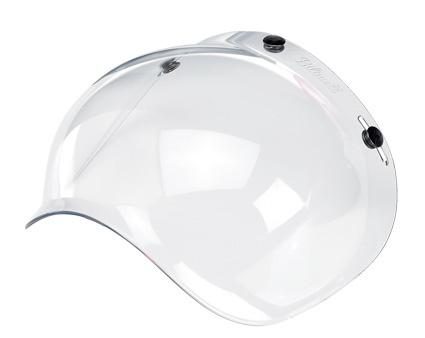 Biltwell Biltwell Bubble Shield clear - 559476
