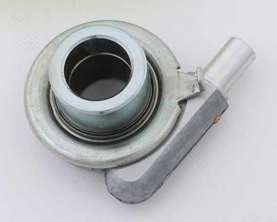 Custom Chrome Speedo Drive Unit  - 64-2286