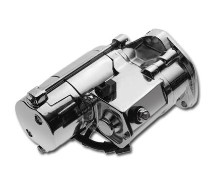 Motor Factory Motor Factory Anlasser mit hohem Drehmoment  - 64-4061V