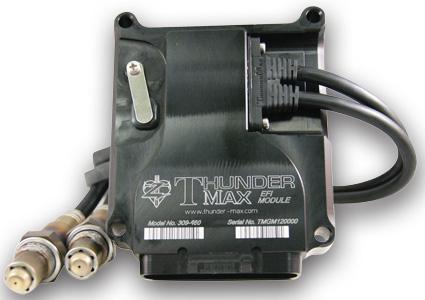 Thunder Heart Performance ThunderMax ECM mit integriertem Auto-Tune System  - 64-5550