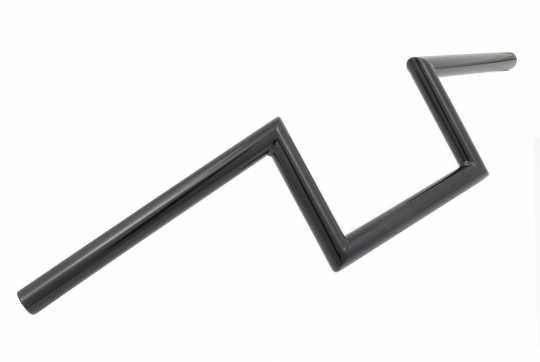 "Jammer Jammer Z Bars 60s Wide Style 6"" black  - 65-1813"