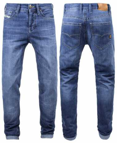 John Doe John Doe Original Jeans light blue  - 65-2741V