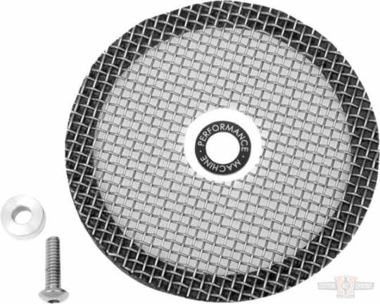 Performance Machine PM Upgrade Kit Face Plates  - 65-3249