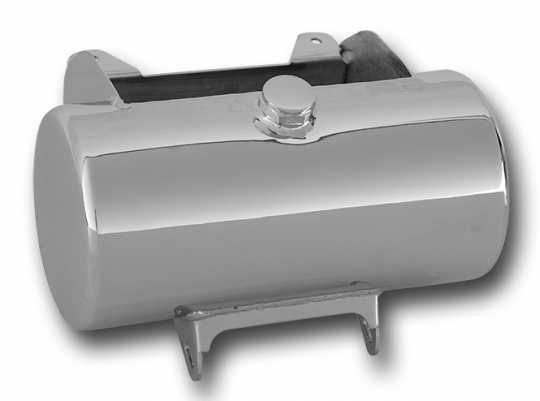 Santee Santee Öltank rund mit flachen Seiten (zentraler Einfüllstutzen)  - 65-0229