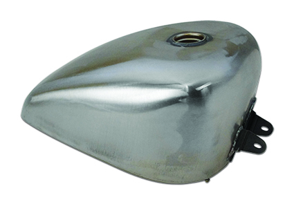 Custom Chrome King Sportster Gas Tank 3.1 Gal  - 65-0246