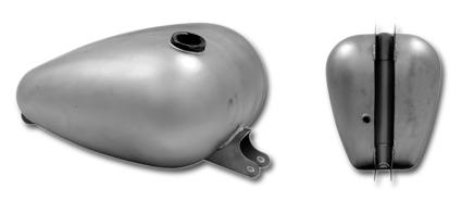 Paughco Paughco Axed Style Custom Tank 4.2 Gallonen  - 65-1251