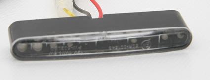 Shin Yo Shin Yo LED Taillight Stripe  - 65-2781