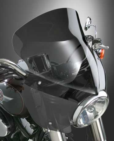 National Cycle National Cycle Stinger Windshield, dunkel getönt  - 65-3152