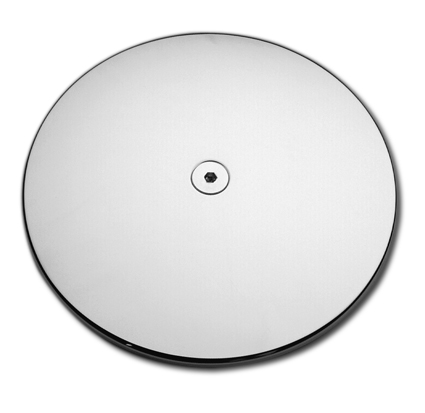 Pro One Pro One Millennium Air Cleaner Cover smooth  - 65-344