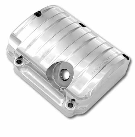 Performance Machine PM Drive 5-Gang Getriebedeckel, chrom  - 65-5912