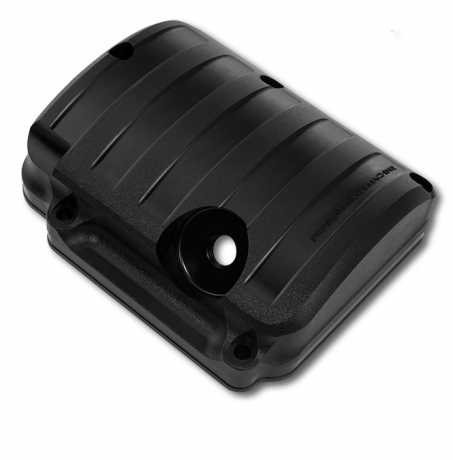 Performance Machine PM Drive 5-speed Transmission cover, black  - 65-5913