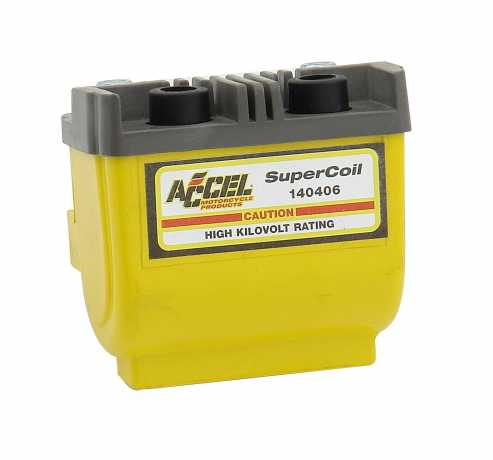 Accel Accel Super Coil  - 65-6073