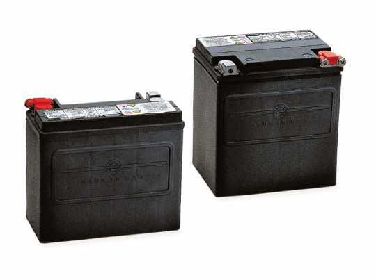 Harley-Davidson Harley-Davidson AGM Batterie  - 66000209