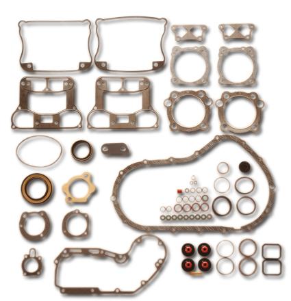Motor Factory Motor Factory Motordichtsatz komplett  - 66-0301