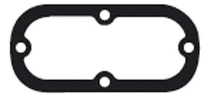 Motor Factory Dichtung Inspektionsdeckel, silikonbeschichtet  - 66-0344
