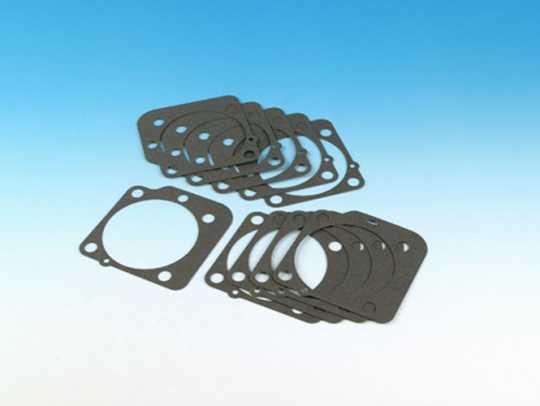 Motor Factory Gasket Cylinder Base rear  (10)  - 66-0357